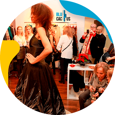 Blucactus-Open-Days - Strategic planning for fashion events: Ensure the success