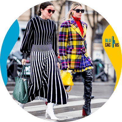 Blucactus-Prohibition-Measures-Lead-to-Failure - Digital fashion catwalks: Success or failure for brands?