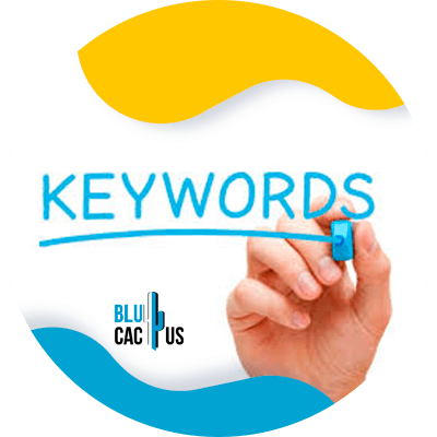 Blucactus-Research-Keywords-With-Trends-In-Mind - seo for fashion industry