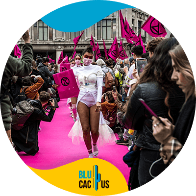 Blucactus-Street-Events - Strategic planning for fashion events: Ensure the success
