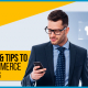 Blucactus - Top 10 strategies & Tips to Drive Sale: Ecommerce Marketing