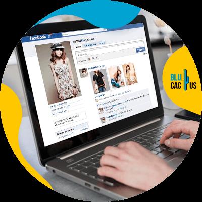 Blucactus-Use-Facebook-as-virtual-showcase