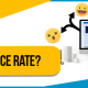 BluCactus - what is bounce rate? - banner