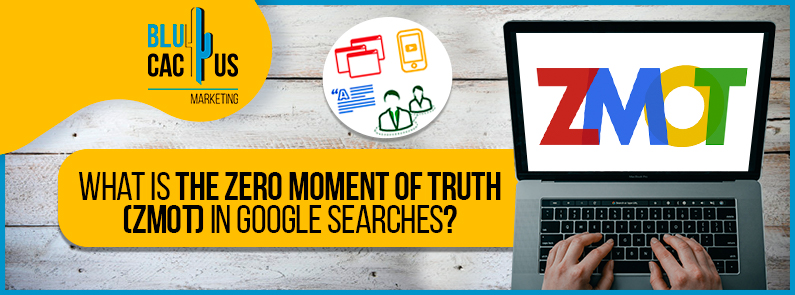 BluCactus - zero moment of truth - banner