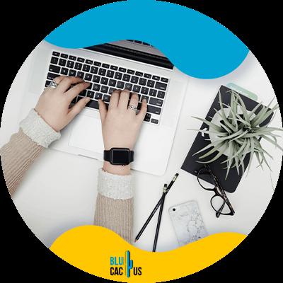 Blucactus-What-makes-a-blog-a-business