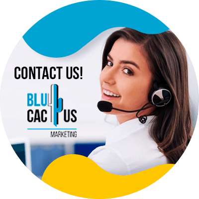 Blucactus - Contact us - How to Start A Fashion Blog And Make Money In 2021