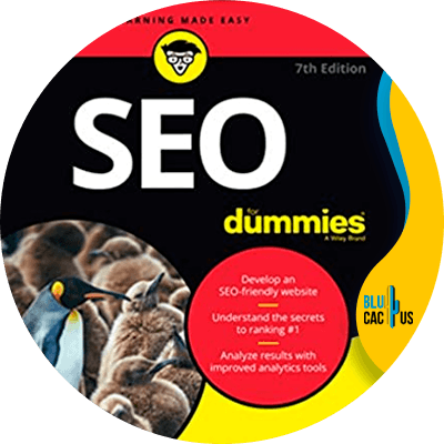 Blucactus-4-SEO-For-Dummies-7th-Edition