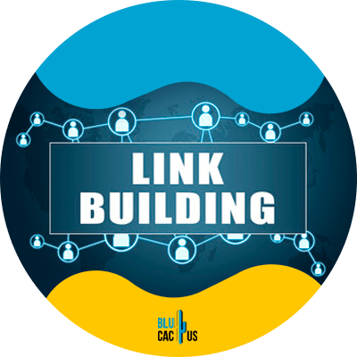 Blucactus-8-Link-building