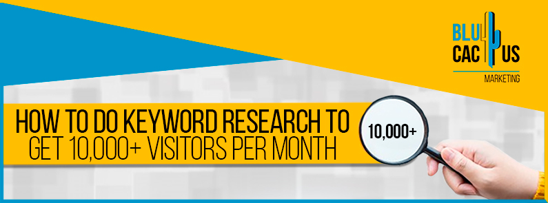Blucactus-How-To-Do-Keyword-Research-cover-page