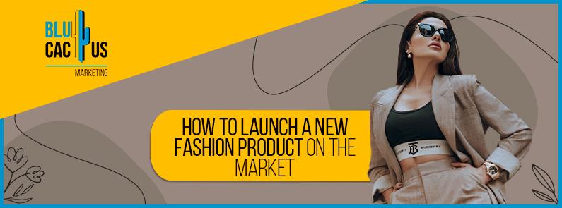 BluCactus - fashion product