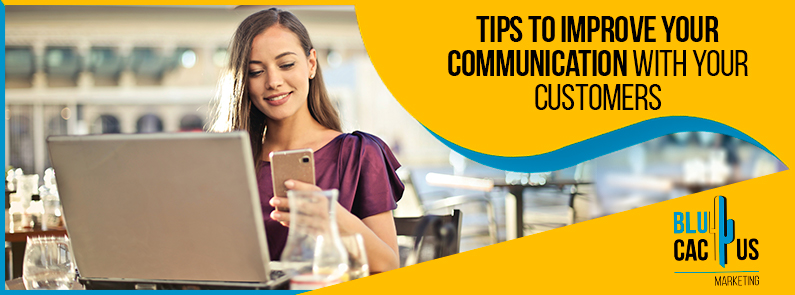 Blucactus-Tips-to-improve-your-communication-with-your-customers-cover-page