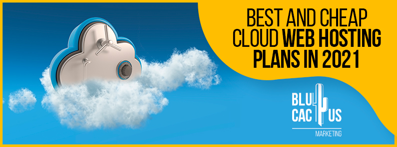 Blucactus - Best and Cheap Cloud Web Hosting Plans In 2021