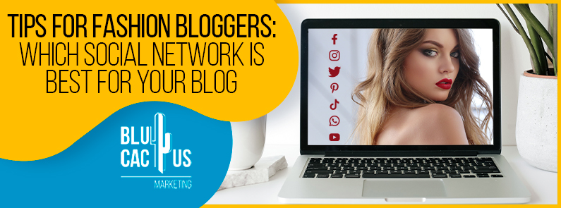 BluCactus - Tips for fashion bloggers