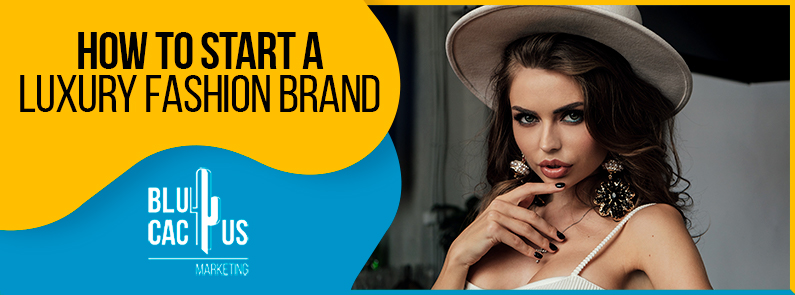 BluCactus - How to start a luxury fashion brand? The fashion industry remains in trend over the years, and clothing brand owners want to bet fashion.